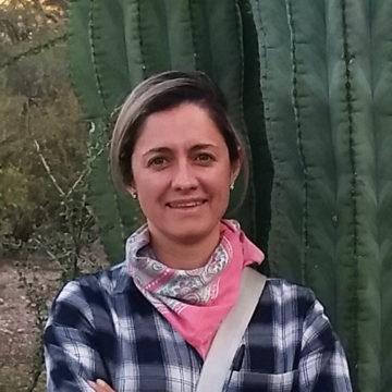 Tania Hernandez Headshot